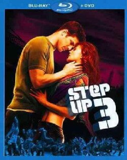 Step Up 3 (Blu-ray/DVD)