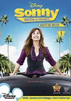 Sonny With A Chance: Sonny's Big Break Vol. 1 (DVD)