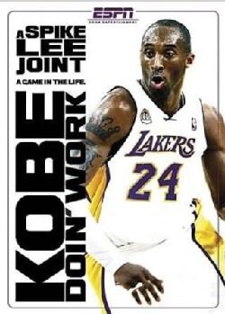 Kobe Doin' Work (DVD)
