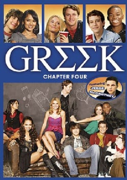 Greek: Chapter Four (DVD)