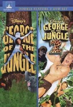 George Of The Jungle/George Of The Jungle 2 (DVD)