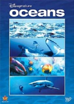 Disneynature: Oceans (DVD)