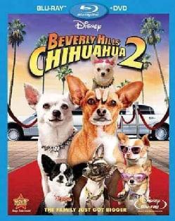 Beverly Hills Chihuahua 2 (Blu-ray/DVD)