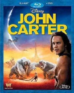 John Carter (Blu-ray/DVD)