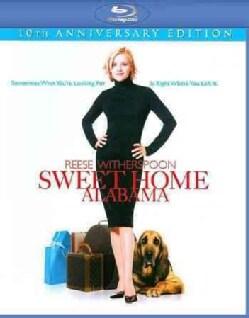 Sweet Home Alabama (10th Anniversary Edition) (Blu-ray Disc)