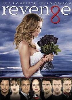Revenge: The Complete Third Season (DVD)
