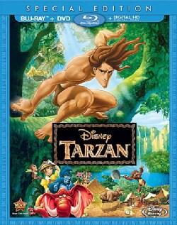 Tarzan (Special Edition) (Blu-ray/DVD)