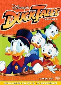 Ducktales Vol. 2 (DVD)