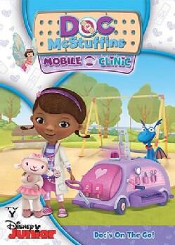Doc McStuffins: Mobile Clinic (DVD)