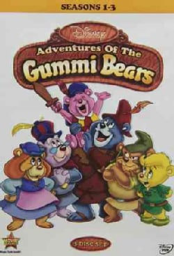 Adventures Of The Gummi Bears Vol. 1 (DVD)