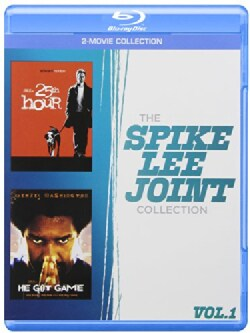 The Spike Lee Joint Collection Vol. 1 (Blu-ray Disc)