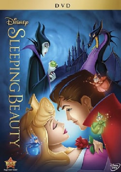 Sleeping Beauty (Diamond Edition) (DVD)