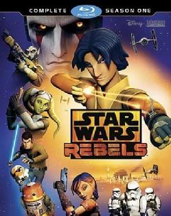 Star Wars Rebels: Complete Season 1 (Blu-ray Disc)