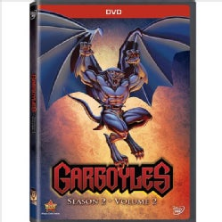 The Gargoyles: Season 2 Vol. 2 (DVD)