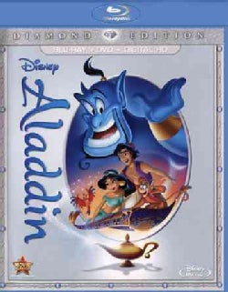 Aladdin (Diamond Edition) (Blu-ray/DVD)