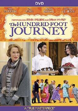 The Hundred-Foot Journey (DVD)