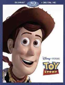 Toy Story (Blu-ray Disc)