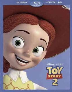 Toy Story 2 (Blu-ray Disc)