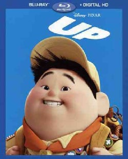 Up (Blu-ray Disc)
