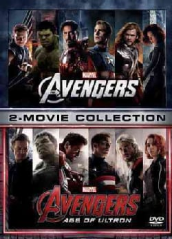 Marvel's The Avengers Collection (DVD)