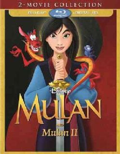 Mulan: 2-Movie Collection