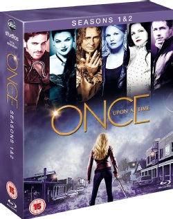 Once Upon A Time: Seasons 1 & 2