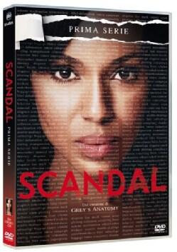 Scandal: Seasons 1 & 2