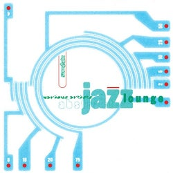 Various - Abstract Jazz Lounge