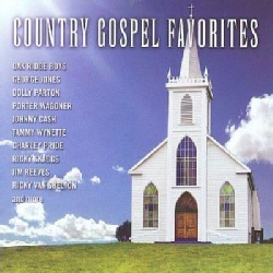 Various - Country Gospel Favorites