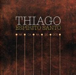 THIAGO ESPIRITO SANTO - NA CARA DO GOL