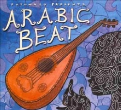 Various - Arabic Beat