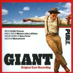 Original Cast - Giant (OCR)