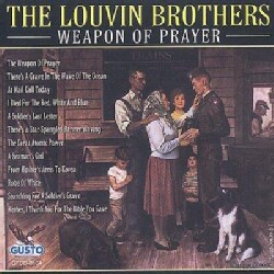 Louvin Brothers - Weapon of Prayer