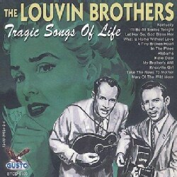 Louvin Brothers - Tragic Songs of Life