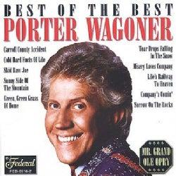 Porter Wagoner - Best Of The Best
