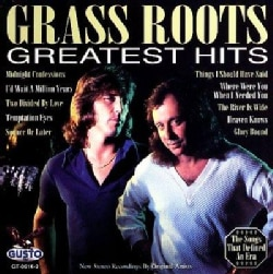 Grass Roots - Greatest Hits