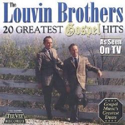 Louvin Brothers - 20 Greatest Gospel Hits