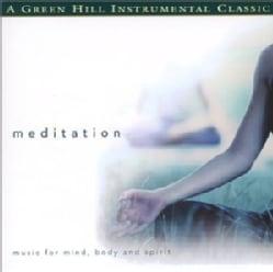 David Lyndon Huff - Sound Therapy: Meditation