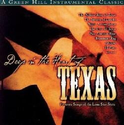 Craig Duncan - Deep In The Heart Of Texas