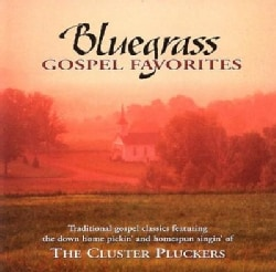 Cluster Pluckers - Bluegrass Gospel Favorites