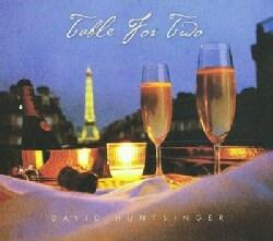 David Huntsinger - Table For Two