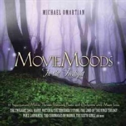 Michael Omartian - Movie Moods: In The Twilight
