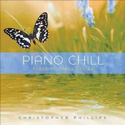 James Taylor - Piano Chill: Songs Of James Taylor