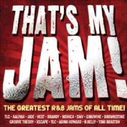 Various - That's My Jam