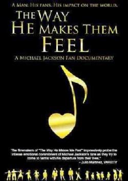 Michael Jackson: The Way He Makes Them Feel (DVD)