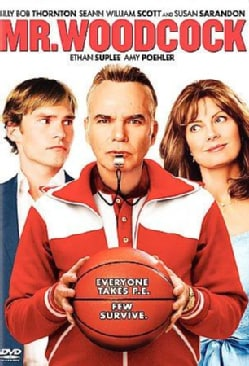 Mr. Woodcock (DVD)