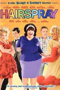 Hairspray Shake & Shimmy Edition (Musical) (DVD)