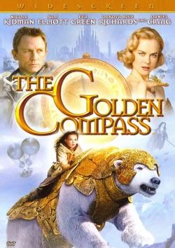 The Golden Compass (DVD)