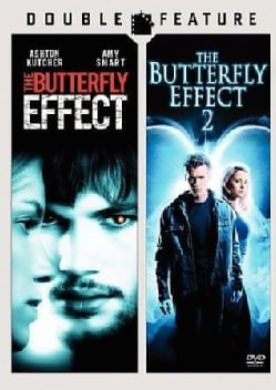 The Butterfly Effect/The Butterfly Effect 2 (DVD)