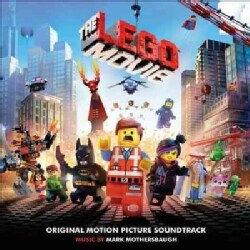 Various - The Lego Movie (OST)